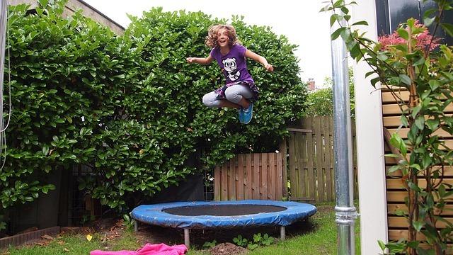 Le trampoline : quels sont les usages possibles ?